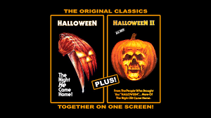 john carpenter u0027s halloween 1 u0026 2 double feature at the palace