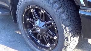 all ford f150 ford f150 fx4 fuel hostage on bfg kot all terrain tires