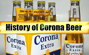 Corona Light Cans History Of Corona Beer U2013 Mental Itch