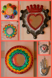 Mexican Inspired Home Decor