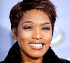 short hair for round faces in their 40s 5 beautiful short haircuts for round faces african american cruckers