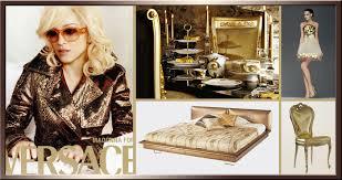 Versace Home Interior Design Versace Home Collection Luxury Interior Design Journalluxury