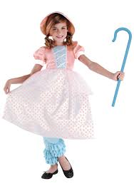 Halloween Sheep Costume Girls Bo Peep Costume Halloween Costumes