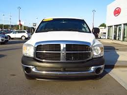 2007 dodge ram grille 2007 dodge ram 1500 st knoxville dealer 1d7ha16k77j512931