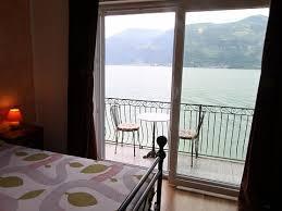 lac de come chambre d hote chambres d hôtes lac de côme à lezzeno italie en lombardie nest