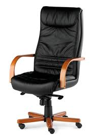 fauteuil de bureau cuir noir hypnotisant chaise de bureau en cuir fauteuil direction noir