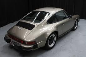 1981 porsche 911 sc for sale 1983 porsche 911 sc german cars for sale