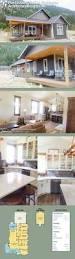 plan 15068nc 3 bedroom cottage with bonus and alley garage