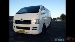 hiace lwb 2006 4d van 5 sp manual 2 7l multi point f inj 3 seats
