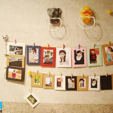 drop shipping home decor paper photo frame picture more detailed picture about 10x