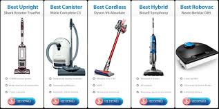best vacuum cleaner the guide clean smartly