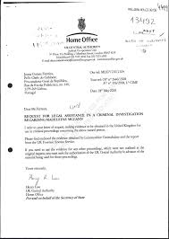 p j police files frances kennah head uk central authority