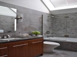 bathroom gray tile ideas tnc inmemoriam com
