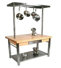 stainless steel butcher table nifty stainless steel butcher table f24 on wonderful home decoration
