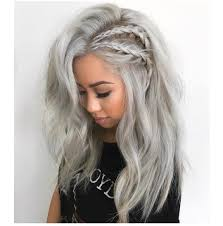silver blonde haircolor 45 adorable ash blonde hairstyles stylish blonde hair color