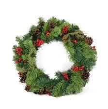 pre lit wreath christmas wreaths pre lit traditional