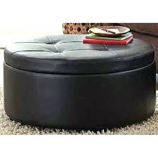 large round storage ottoman round storage ottoman theadmin co