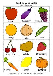 mexican fruits and vegetables names english lessons