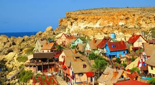 popeye village 19 things to know before you go to malta roads u0026 kingdoms
