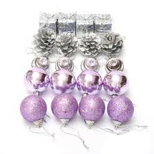 online get cheap plastic christmas tree decoration ball