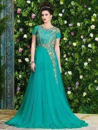 fancy frocks follow fashion trend of fancy frocks 2017 18in pakistan