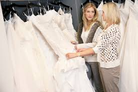 wedding dress no say no to the dress my awful experience at kleinfeld ravishly