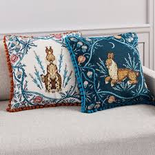 Outdoor Pillow Slipcovers Decorative Pillows West Elm