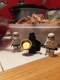 starwars thanksgiving the world u0027s most recently posted photos of lego and turkey