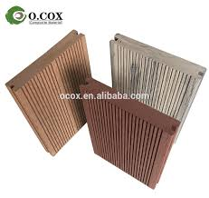 Composite Wood Composite Decking Composite Decking Suppliers And Manufacturers