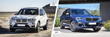 new bmw x3 and x3 m40i price specs and release date carwow