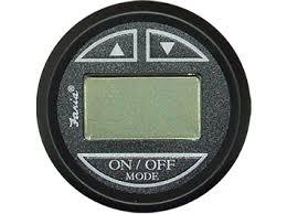 marine gauges and dashboard instruments