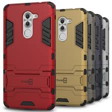 huawei honor 6x mate 9 lite case shadow armor series coveron cases