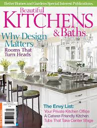 homes and gardens kitchens with image of contemporary better homes