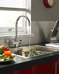 C Kitchen With Sink 56 Best Kitchen Inspiration Images On Pinterest Kitchen Faucets