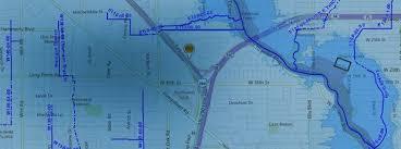 map houston harris county hcfcd harris county flood district