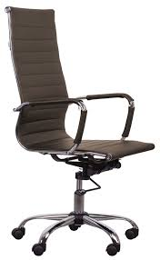 Office Chairs Price Maston High Back Office Chair Italiadesigns