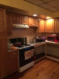 Rebuilding Kitchen Cabinets Insurance Claim Estimate For Water Damage Short On Scope And Money