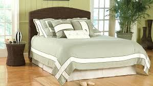 seagrass headboard queen bedroom go green bedroom with seagrass