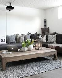 salon canap gris deco salon et blanc amazing best tapi salon conforama