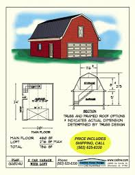 gambrel roof garages 2 car barn style gambrel roof garage with loft favething com