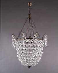 the making of our crystal chandeliers