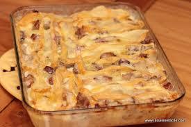 la cuisine facile recettes à base de pomme de terre lacuisinefacile com