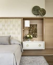 Floating Drawer Nightstand Floating Shelf With Drawer Foter