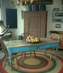 primitive kitchen furniture 31 best primitive dining rooms images on primitive