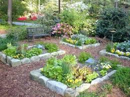 Veggie Garden Design Ideas Vegetable Garden Sizes Garden Ideas Landscaping Large Size