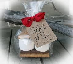diy bridal shower favors i do bbq bridal shower favors diy bags favor tags w ribbon or