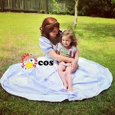 Princess Sofia Halloween Costume Cosplay Costume Picture Detailed Picture Halloween