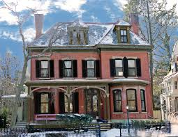 Brick House Plans Brick Victorian Colors Dream Houses Pinterest Victorian