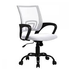 White Ergonomic Office Chair by Best Office Chair Best Ergonomic Office Chairs 2017 Top 10