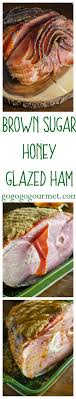 best 25 honey glazed ham ideas on baked ham recipes
